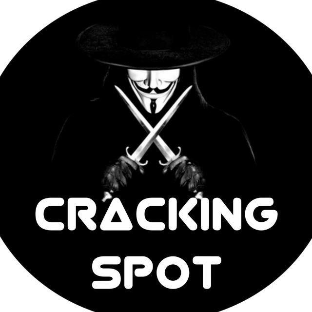 crackingspot - Channel statistics Cracking Spot  Telegram Analytics