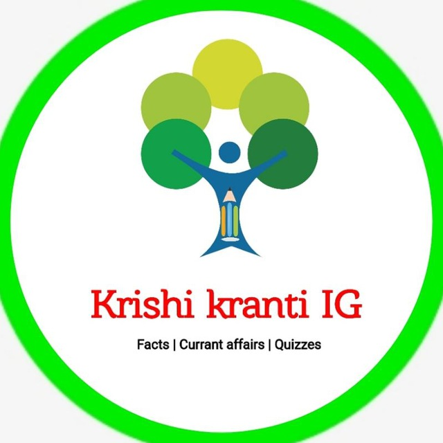 Krishikranti07 - Channel statistics 🎯 All Agriculture NOTES 📚& PDF