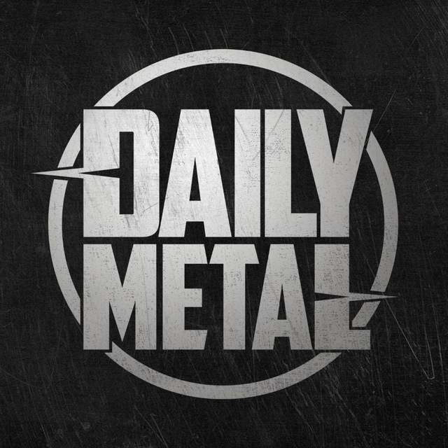 Metal music telegram channel