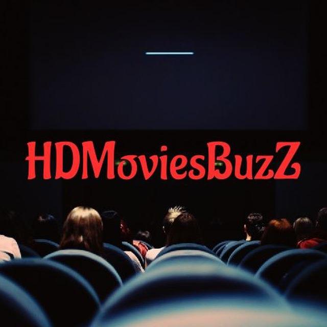 HDMOVIESBUZZ - Channel statistics Indian Movies Buzz?  Telegram