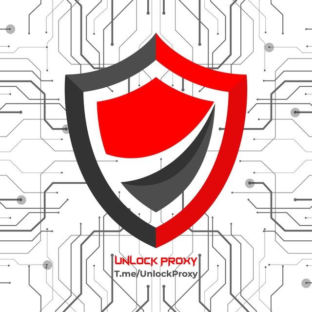 UnlockProxy - Channel statistics UNLOCK PROXY  Telegram Analytics