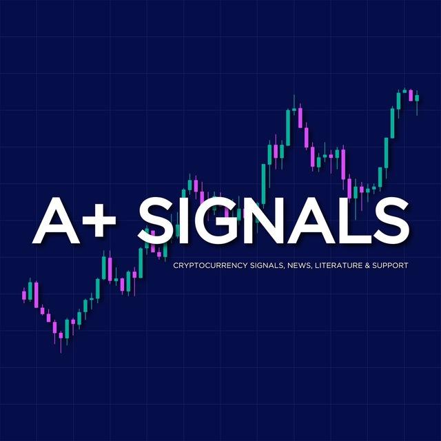 APlusSignal - Channel statistics A+ Signals – Bitmex & Binance