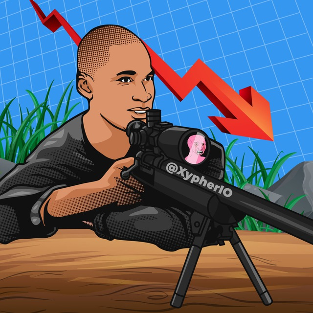 BitMEXSniper - Channel statistics BitMEX Sniper  Telegram Analytics
