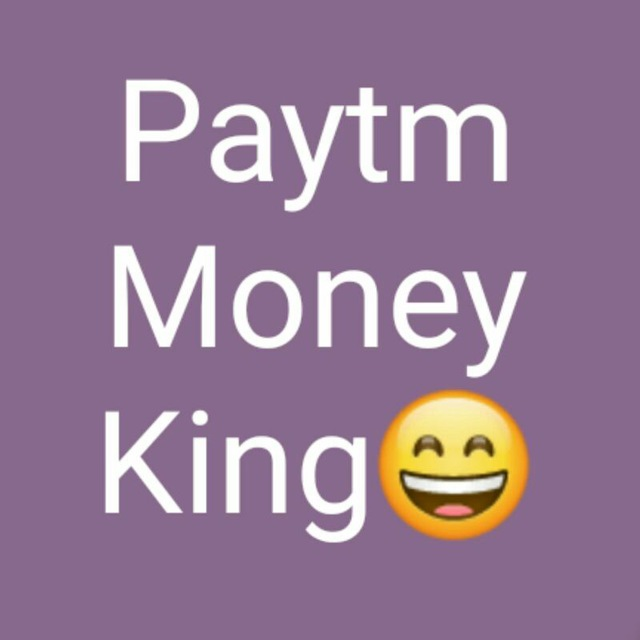 paytmmoneyking - Channel statistics Paytm Money King  Telegram Analytics