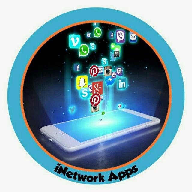 iNetworkApps - Channel statistics iNetwork Apps  Telegram Analytics