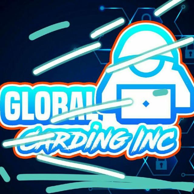 GBCarding - Channel statistics Global Carding Inc   Telegram Analytics