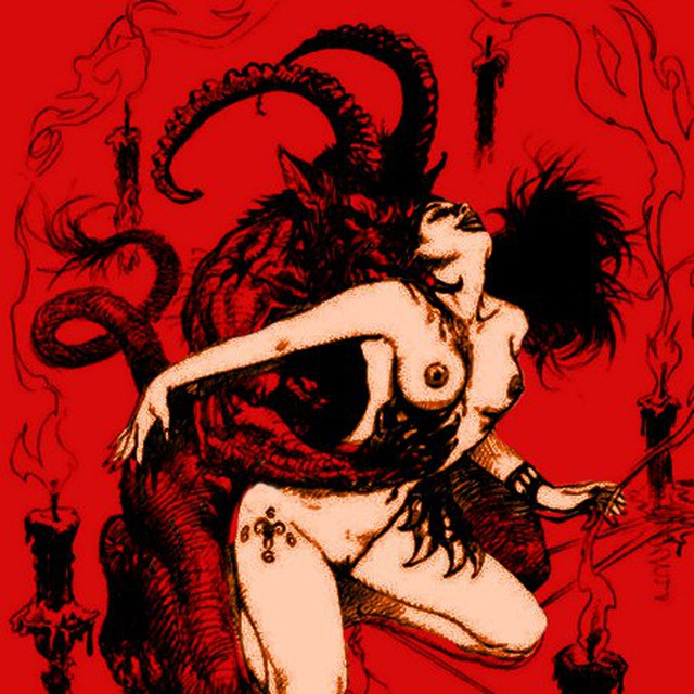 Satanic boobs, christian view of masturbation