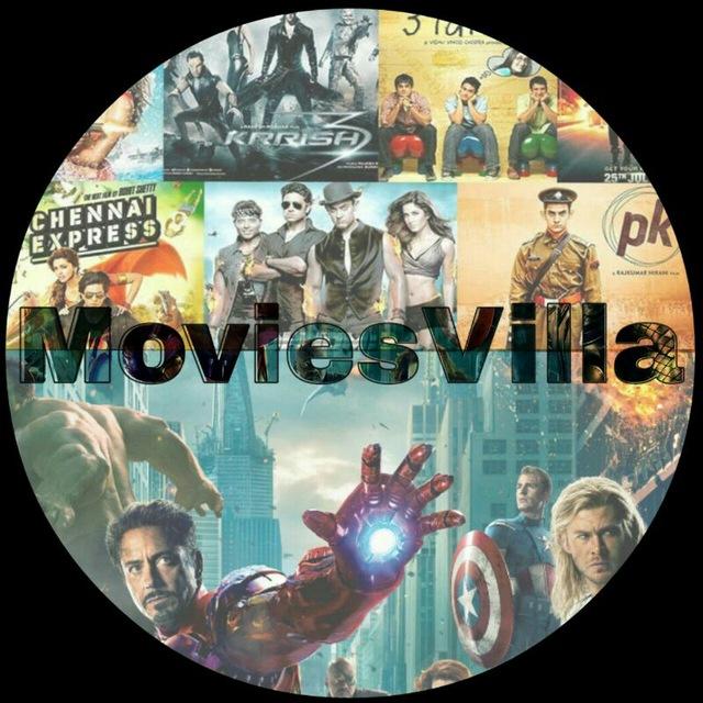 HindiHdShows - Channel statistics MoviesVilla (Google Drive Link