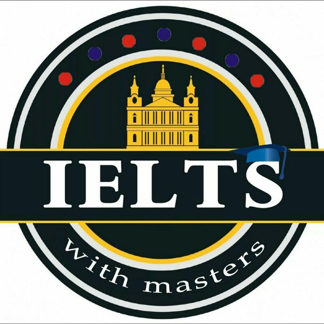 IELTSwMasters - Channel statistics IELTS With Masters  Telegram