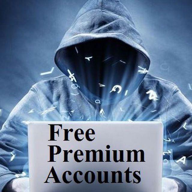 FreePremiumforYou - Channel statistics Premium Account  Telegram