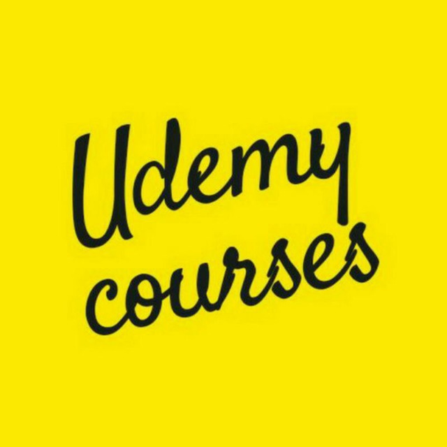 AAAAAEc2ITcZjHJ7nYuqkg - Channel statistics Udemy Courses™  Telegram