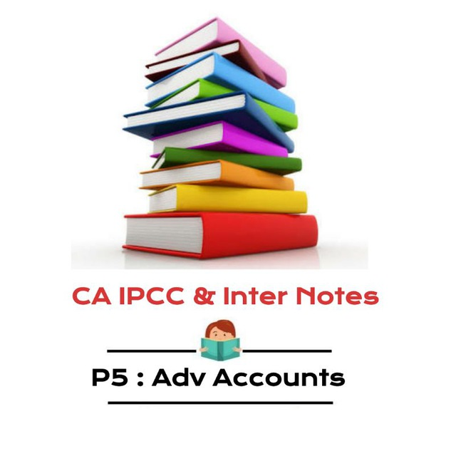 Praveen Sharma Accounts Book Ipcc