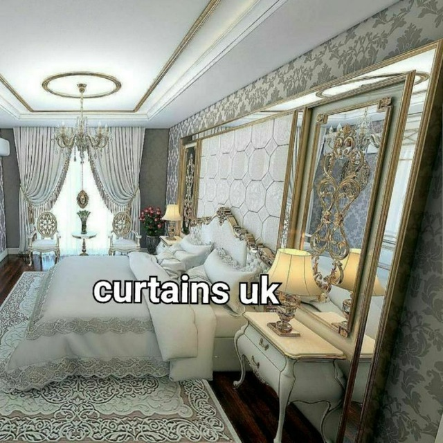 Curtainsuk - Channel statistics Curtains uk  Telegram Analytics