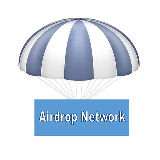 cp_airdropsandbounties - Статистика канала CP AIRDROPS and BOUNTIES