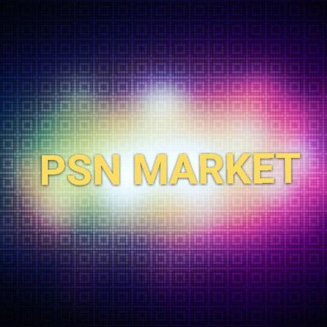 psn_acc_market - Channel statistics PSN MARKET  Telegram Analytics