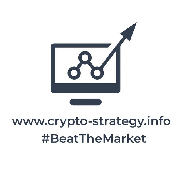 GekkoStrategy - Статистика канала Gekko Strategies  Telegram
