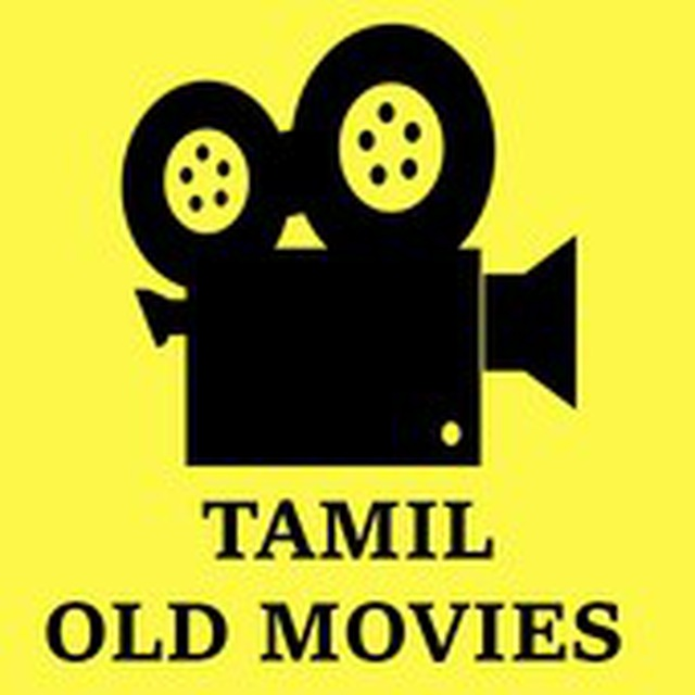 TamilOLDMovies - Channel statistics Old Tamil Movies  Telegram Analytics