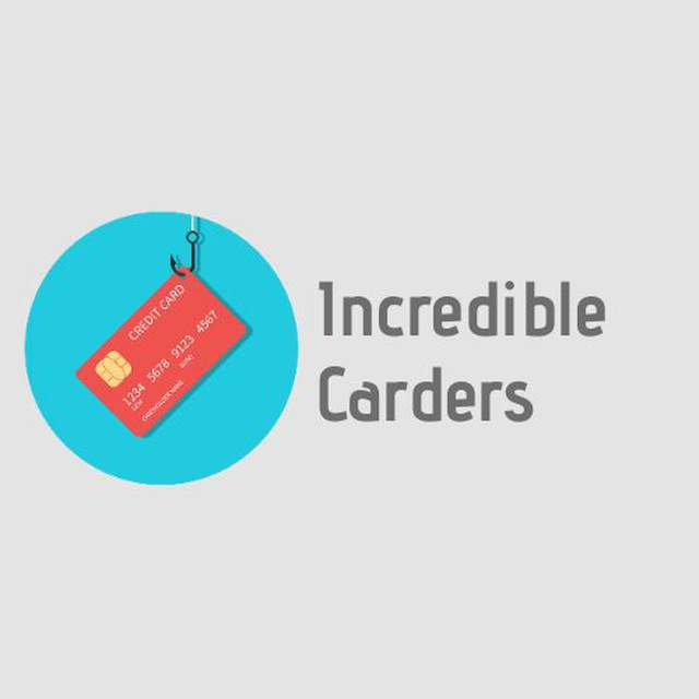 CardingHackingCracking - Channel statistics Incredible Carders