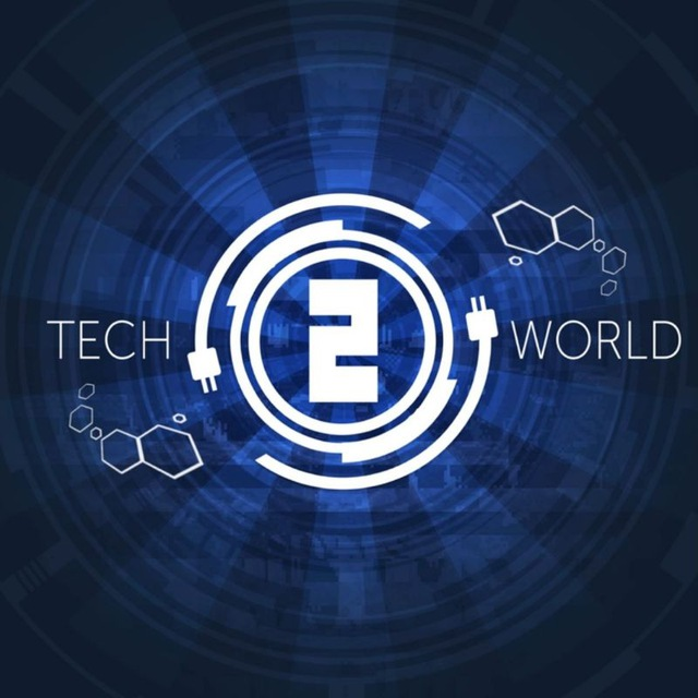 Tech2World - Channel statistics TECH2WORLD |T2W|  Telegram Analytics