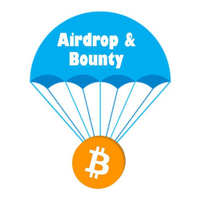 cryptoairdrops2019 - Channel statistics ?Crypto Airdrops
