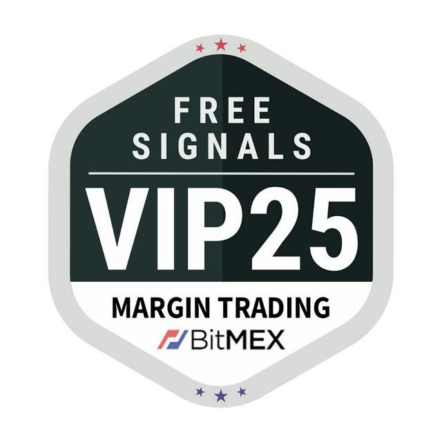 freebitmexsignalsvip25 - Channel statistics VIP25 BiTmex