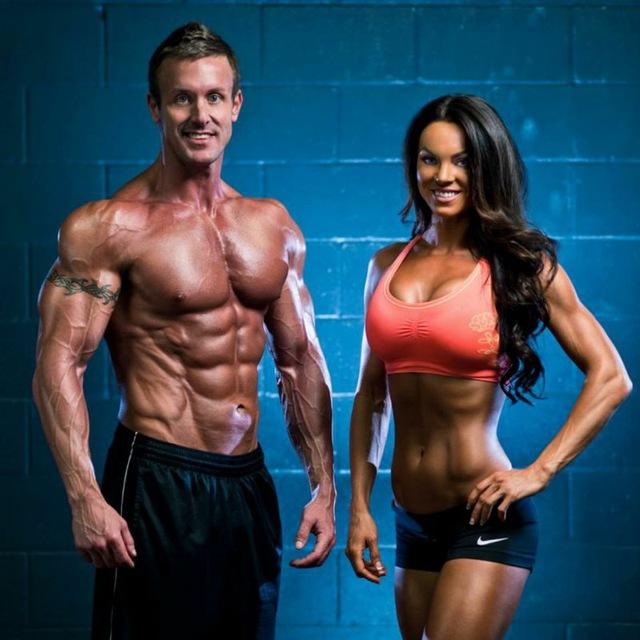 bodybuildingfor - Статистика канала Бодібілдинг для простих людей ... d529687d4120f
