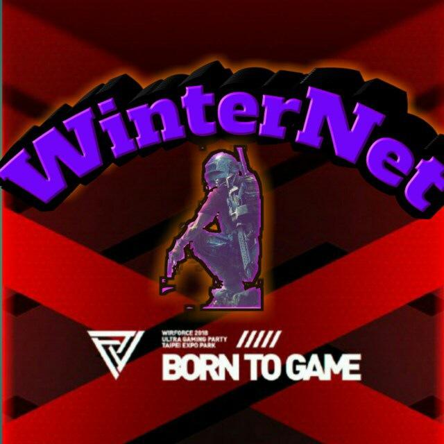 WinterXBlade001 - Channel statistics 🌐WINTERnet🌐  Telegram