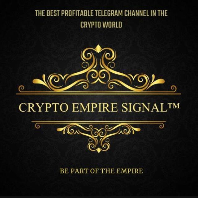 AAAAAESgxowSMUtQY2vO2A - Channel statistics Crypto Empire Signal